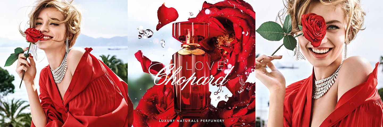 Chopard Fragrances in New Zealand