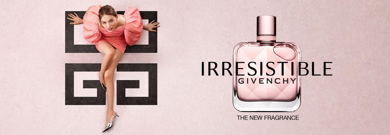 Givenchy Fragrances - L'Interdit EDP