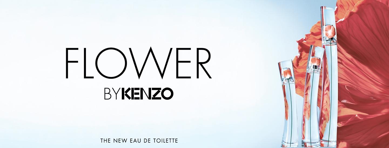 Flower Kenzo By Kenzo Eau De Vie