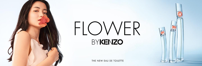 Flower By Kenzo Eau De Vie