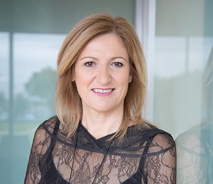 Dianne Reynolds   General Manager Prestige Division