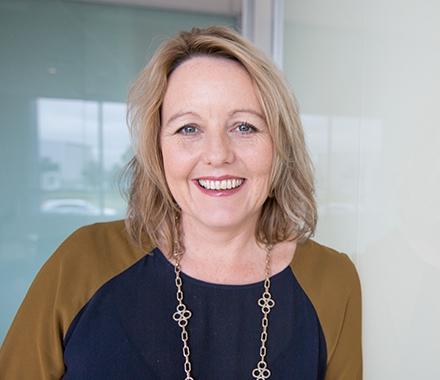 Donna Kinnane - CEO of CS&Co.
