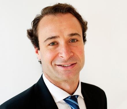 Felix  Director & Board Representative for CS&Co. Beauty Solutions
