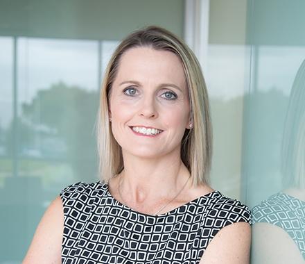 Jennifer Rowe   Head of Digital
