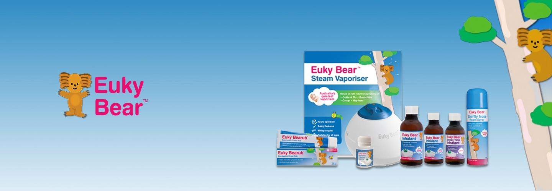 Euky Bear New Zealand