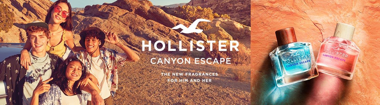 Hollister Canyon Escape
