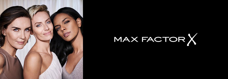 Max Factor New Zealand