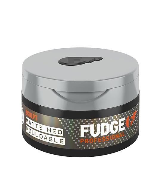 Fudge Matte Head Mouldable