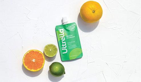 Natural Deodorants